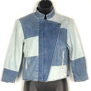 Citizens of Humanity Denim Jacket XS Blue